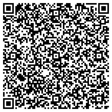 QR-код с контактной информацией организации Decor center oikos, СПД