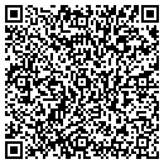 QR-код с контактной информацией организации Мандерс, ООО