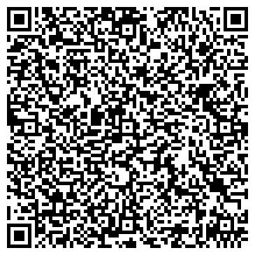 QR-код с контактной информацией организации Serenata, ЧП