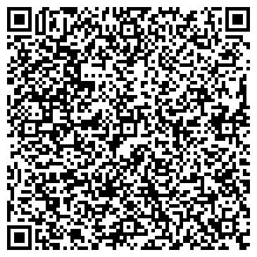 QR-код с контактной информацией организации Ваш интерьер, ЧП