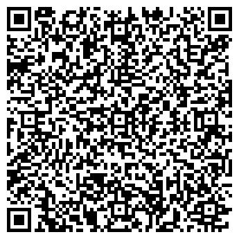 QR-код с контактной информацией организации М2-Декор, ООО