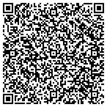 QR-код с контактной информацией организации Ей Ен Дистріб`юшн, ЧП