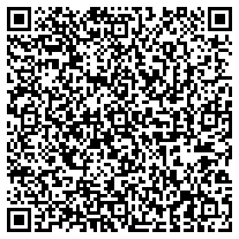 QR-код с контактной информацией организации Arabeski, ООО