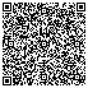 QR-код с контактной информацией организации Рона-Опт, ЧП