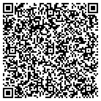 QR-код с контактной информацией организации Герасимов, ЧП
