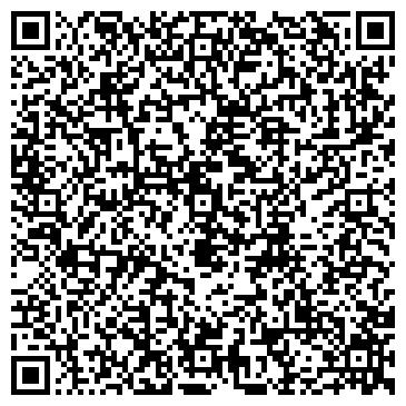 QR-код с контактной информацией организации Элементы интерьера, ЧП