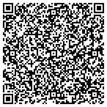 QR-код с контактной информацией организации Новый уровень, ООО