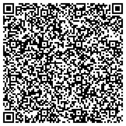 QR-код с контактной информацией организации Студия интерьера и дизайна ДекорБокс (Decor Box), Компания