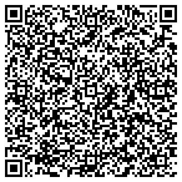 QR-код с контактной информацией организации Дизайн Клуб Магазин, ЧП