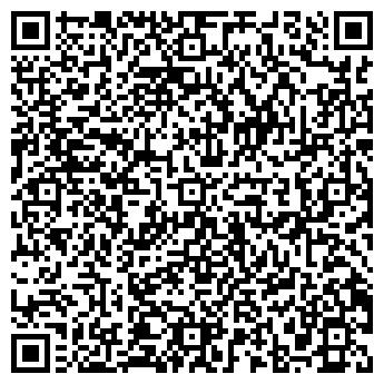 QR-код с контактной информацией организации Sтройка, ЧП