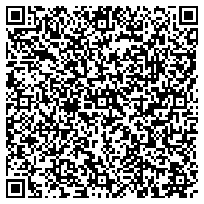 QR-код с контактной информацией организации ЦЕНТР ОБРАЗОВАНИЯ № 1865