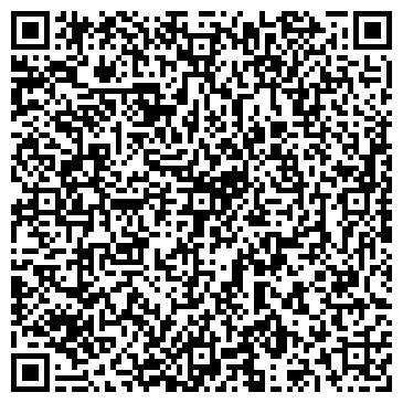 QR-код с контактной информацией организации Донбасс Групп, ЧП
