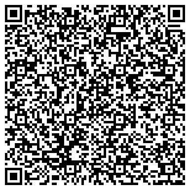 QR-код с контактной информацией организации Флореаль салон, ЧП
