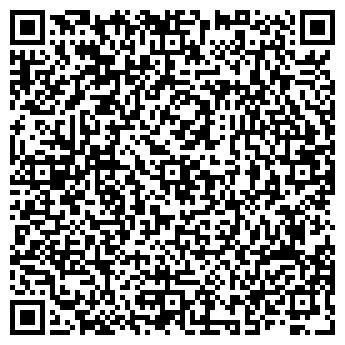 QR-код с контактной информацией организации Идеал, ЧП