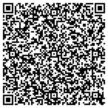 QR-код с контактной информацией организации Любимые обои, ООО
