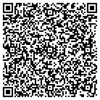 QR-код с контактной информацией организации Decor Alex, ООО