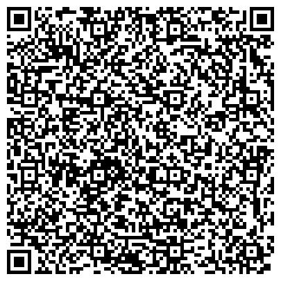 QR-код с контактной информацией организации Золотое руно, обойная фабрика, ООО