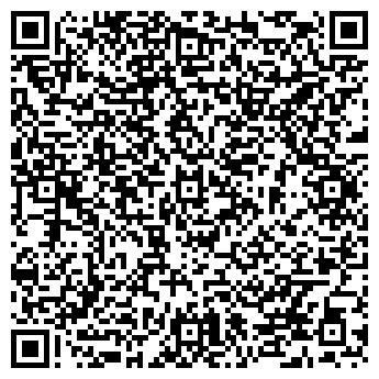 QR-код с контактной информацией организации Красный, ЧП