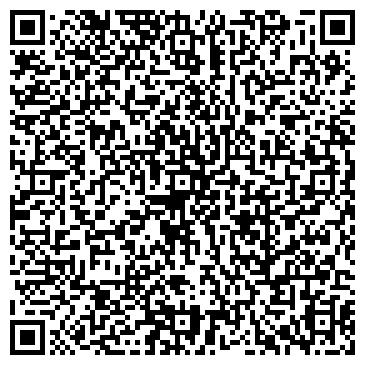 QR-код с контактной информацией организации Кошкин дом, ЧП