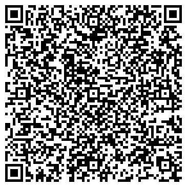 QR-код с контактной информацией организации Коломыцева Е.П., ЧП