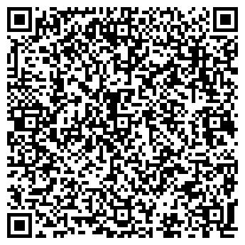 QR-код с контактной информацией организации Sadolin Idea&Design, ООО