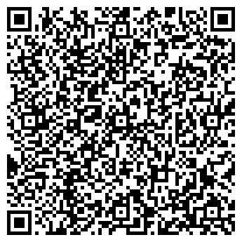 QR-код с контактной информацией организации Арт-Студия, ЧП