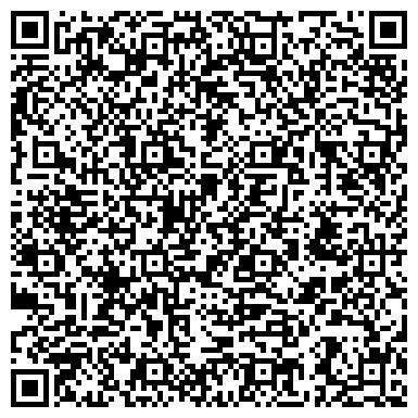 QR-код с контактной информацией организации Нью Сервис, ЧАО