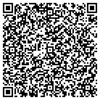 QR-код с контактной информацией организации Атмосфера,ТМ