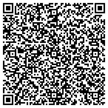 QR-код с контактной информацией организации Обои, ЧП