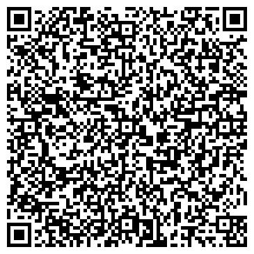 QR-код с контактной информацией организации Атлас, компания
