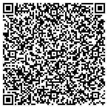 QR-код с контактной информацией организации ЦАД - Центр АКВА-дизайна, ЧП