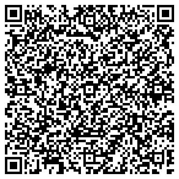 QR-код с контактной информацией организации Кристина, ЧП