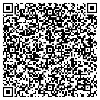 QR-код с контактной информацией организации Квадростиль,ООО