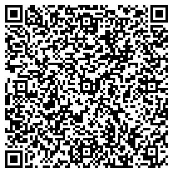 QR-код с контактной информацией организации Дом обоев Маэстро, ООО