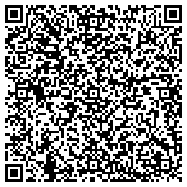 QR-код с контактной информацией организации Принт-обои, интернет магазин