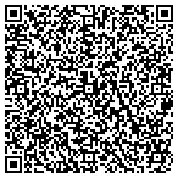 QR-код с контактной информацией организации Domus, компания