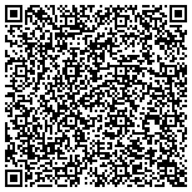 QR-код с контактной информацией организации Интернет магазин обоев L`attribut, компания