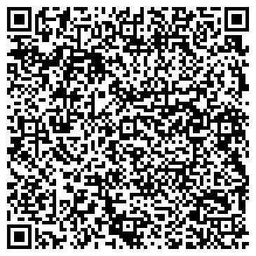 QR-код с контактной информацией организации Евробуд 21, ЧП