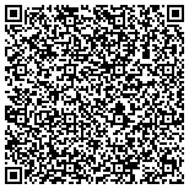 QR-код с контактной информацией организации Интерьерный салон,Компания
