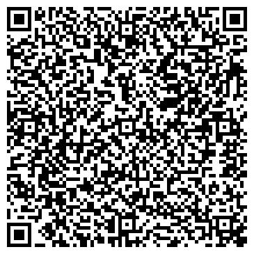 QR-код с контактной информацией организации Linea Vizavi, ООО