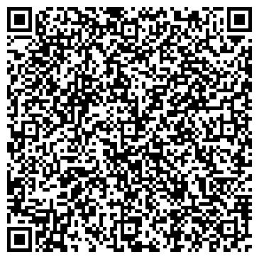 QR-код с контактной информацией организации Континент, ЧП