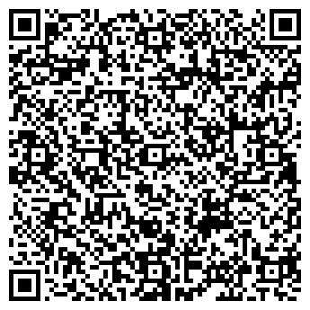 QR-код с контактной информацией организации Все обои, ООО