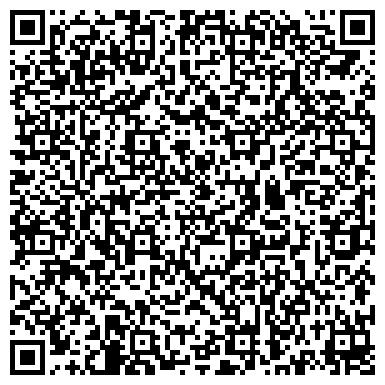 QR-код с контактной информацией организации Седьмой рулон магазин, ЧП