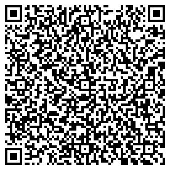 QR-код с контактной информацией организации Рабенко, ЧП