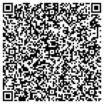 QR-код с контактной информацией организации Синтра, ООО