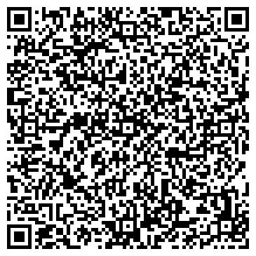 QR-код с контактной информацией организации Мир фотообоев, ЧП