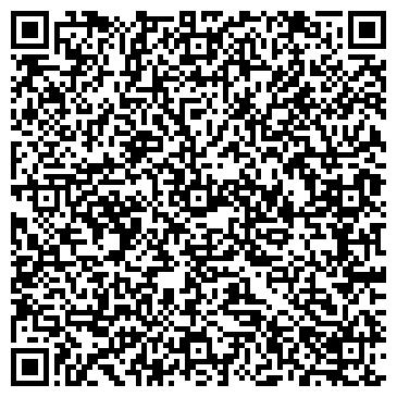 QR-код с контактной информацией организации Обои в ТЦ Будмайдан, ООО