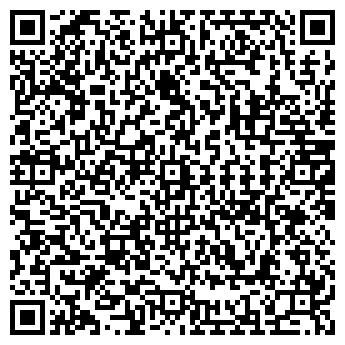 QR-код с контактной информацией организации Стеклохолст, ЧП
