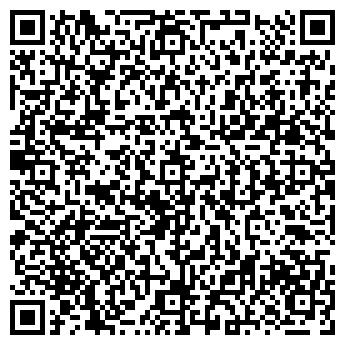 QR-код с контактной информацией организации Кучерук А.Ю., ЧП
