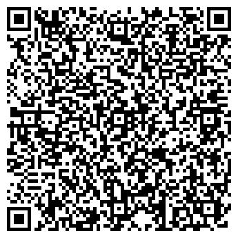 QR-код с контактной информацией организации Обои и Декор, ЧП